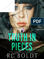 Truth in Pieces (Papa Livros)