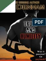 Captive 1 - Truth and Humility (PAPA LIVROS)