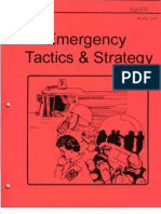 2 Text UAF Emergency Tactics and Strategy