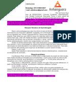 6º E 7º SEMESTRE PEDAGOGIA 2021 - a Criação de Um Projeto de Intervenção (Em Uma Comunidade) Interdisciplinar Com o Tema Contemporâneo Transversal Previsto Na Base Nacional Comum