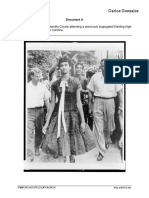 Civil Rights Movement Photos Student Materials_0