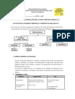 11-3 Karol González Taller de Recuperación 4 Periodo Química