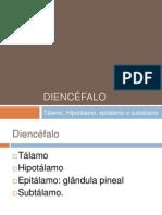 Aula 081110 - Diencéfalo _ Telencéfalo Completo