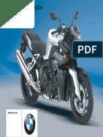 manual k1200r