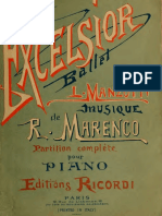Marenco-Excelsior