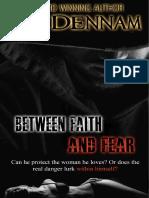 Captive 2 - Between Faith and Fear (PAPA LIVROS)