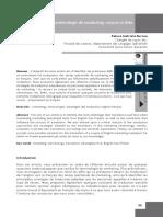 Article Traduction Marketing