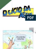 5 Powerpoint - Ciclo da Agua-Definitivo - com som