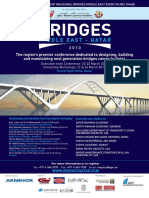 Doha Bridge Conference