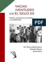 Infancias y Juventudes en El Siglo XX 1552421777 27169
