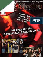 Revista Rock Meeting N 18