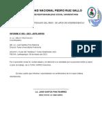 INMFORME 002-PLAN OPERATIVO TUNA FEMENINA