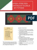 Christmas-Table-Runner