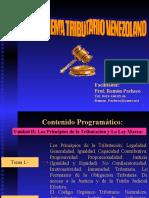 SISTEMA TRIBUTARIO VENEZOLANO Unidad II