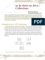 Estructuras de Datos en Java - Collections
