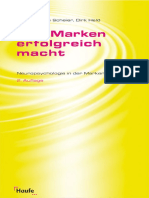 Was Marken Erfolgreich Macht Neuropsychologie in Der Markenführung 2. Auflage by Dirk Held, Christian Scheier (Z-lib.org)