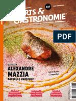 2019-04-01 Arts & Gastronomie