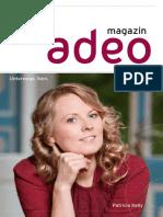 Adeo Magazin 2014 01 Low Einzelseiten