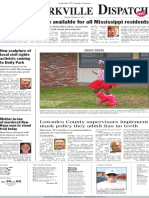 Starkville Dispatch eEdition 3-16-21