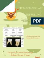 Tumpatan Klas 3 Gigi Sulung (1)