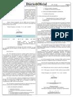 Cargos Comissionados da Casa Civil e Governadoria - Gestão Taques