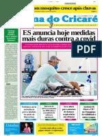 TRIBUNA DO CRICARÉ ES 16.03.21