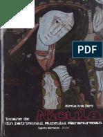 Barz Icoane de Nicula Muzeul Maremuresan 2016