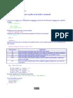 Como Se Graba Un Archivo Secuencial en C