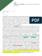 MARCUSCHI, Luiz Antônio. Análise da conversação
