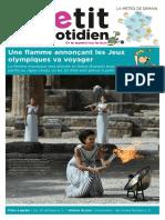 Le Petit Quotidien 6165