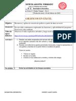 Taller 2-Graficos en El Programa Excel