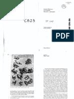 Rudolf  Wittkower - Escultura procesos y principios. Caps. 5 y 6