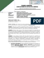 Exp. 00012-2021-0-1618-JP-CI-01 - Resolución - 00290-2021