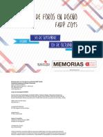 memorias-1er-ciclo-de-foros-en-diseno-fadp-2015