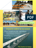 Ensayo sobre administracion de obras (Construction Job Management)