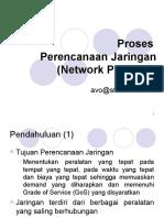 Network Planning Avo