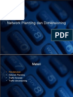 12 Network Planning