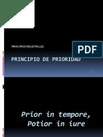 REG principio prioridad. escribania
