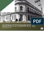 COLEÇÕES MUSEU DA IMAGEM E DO SOM DE CAMPINAS