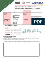 Evaluacion Diagnostica Del Area de Arte y Cultura 3e281b0 y 4e281b0 Grado 2021 Convertido