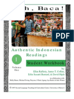 13.Nah Baca 1 Authentic Indonesian readings