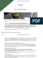 Colazione proteica_ 5 idee per 5 giorni - La Cucina Italiana