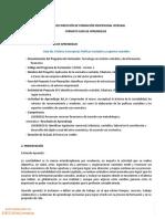 Guía No. 6 Marco Conceptual
