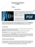 Guia 4 Artistica Musical - Educacion Fisica 10 - 11