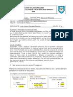 ACTIVIDAD EVALUATIVA DE FIN DE PERIODO 5TO. final