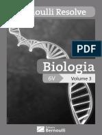 Bernoulli Resolve Biologia_volume 03
