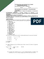Evaluacion 1 periodo conversiones y vectores