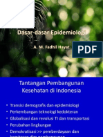 01 Epidemiologi Komunitas 1