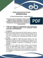 Condio_jurdica_do_estrangeiro