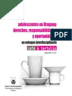 Cafe&Tertulia Adolescentes